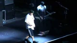 LIMP BIZKIT - POLLUTION - ARGENTINA (REQUEST FROM THE CROWD)