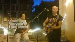 Sacrifice - Anouk cover - CheekyMoon live @ Giovane Italia - Parma