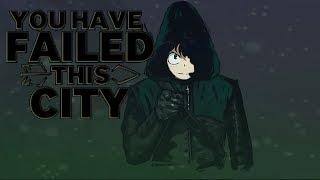 You Have Failed This City... - Boku No hero Academia AMV