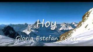 Hoy   Gloria Estefan Cover