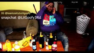 Lil Goofy- Black Ops Freestyle #Banger 2016