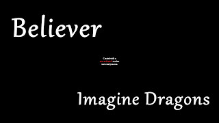 Imagine Dragons - Believer (Cover)