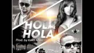 Hola Hola - Juno  The Hitmaker  Ft. Cheka (Original)