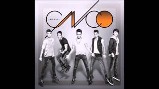 CNCO - Tan facil (Official Cover Audio)