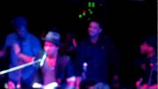 Bruno Mars- NYE- Las Vegas- Pony & Freak You Covers