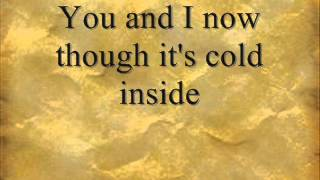 Mumford And Sons - Feel The Tide - With Lyrics