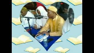 Joyeux anniversaire imam chérif Ousmane Madani haidara