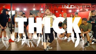 "O.T Genasis Feat. 2 Chainz - ""Thick"" 