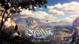 Celtic Music - Freedom - Moose Mizan Kamal