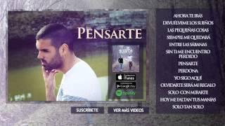 Los Rebujitos - Pensarte (Audio oficial)