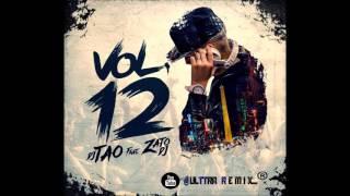 - DJ TAO ft ZATO DJ | SHAKY SHAKY | ULTTRA REMIX -