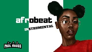 "Free Tekno Type Beat / Naija Afrobeat Instrumental 2018 ""Double Bun"""