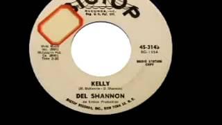 Del Shannon   Kelly   YouTube
