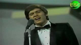 ESC 1970 03 - Italy - Gianni Morandi - Occhi Di Ragazza