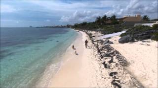 Paseo en playa del Meco con Nena, Chule, Lola, Peque y Marce  (Bebop Drone)