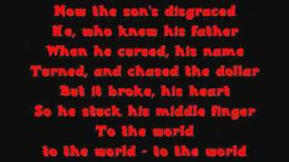 YouTube - Let it rock [Lyrics].flv
