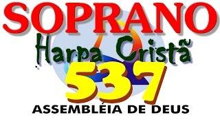 537-  SEMPRE  COMIGO  -  SOPRANO
