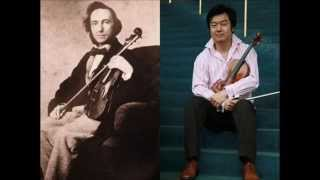 David Park Breaks Paganini's Speed Record!!!