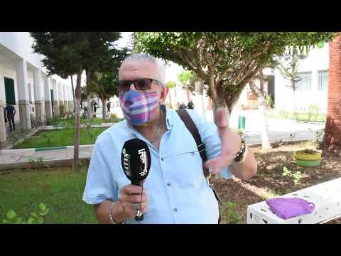 Video : Scrutin du 8 septembre: L'Ambiance du jour de vote à Rabat