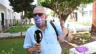 Scrutin du 8 septembre: L'Ambiance du jour de vote à Rabat
