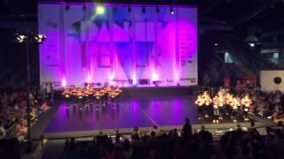 DISCO EC 2016 - 2paDance Family / Finals