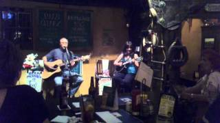 Copperhead Road by Steve Earle (Cover I)