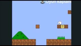 Oyun Kaptanı - Mario +18