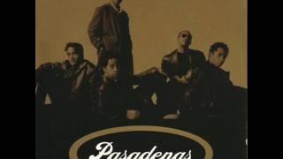 The Pasadenas     Love Thing