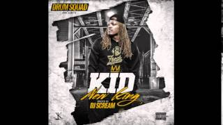 KiD - IDFWY (Feat. ALX) [Prod. By Drumma Boy]