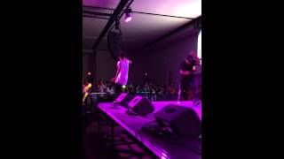 Jacob Latimore - Ah Yeah LIVE