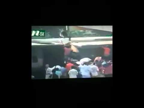 Eid Train 2011