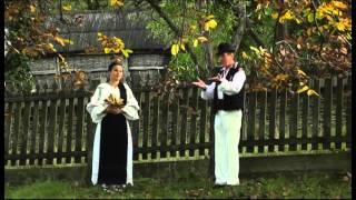 Iosif Rusu si Adelina Boita - Hai tata la primarie