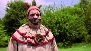 Best Twisty the Clown Kill (troy) freakshow american horror story