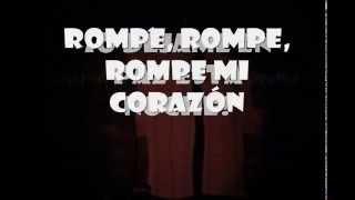 Five Nights At Freddy's 4 Song Da Games (Break My Mind) Sub Español By Coldrrannth