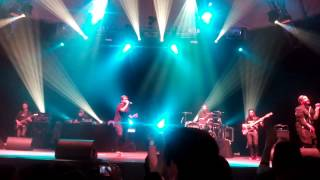Agir-Wella (Live)