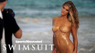 Nina Agdal Bares All For Some Risky Business In Mexico | Uncovered | Sports Illustrated Swimsuit