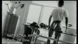 NATASCHA WRIGHT - Party Of One