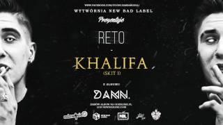 07. ReTo - Khalifa (Skit I) - DAMN.