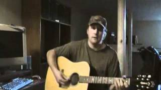 There Goes Another Love Song Outlaws cover by Steve Yeager