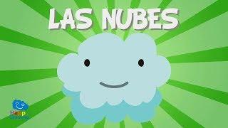 ¿Qué son las nubes? | Videos Educativos para niños.