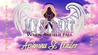 🕊️ WHEN ANGELS FALL | FAN-MADE MyStreet S6 Trailer 🕊️