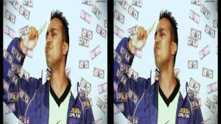 Adriano Gospel Funk - Dízimo e Oferta - Le Arriada