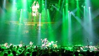 Metallica - Cyanide (live) - Sommet Center 09/14/09 Nashville