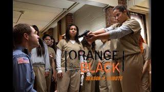 Orange Is The New Black Season 4 Tribute