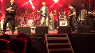 08 - Operation Ivy Tribute - Bankshot Live At Amnesia Rockfest 2015