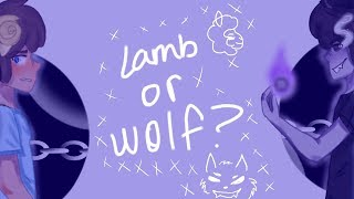 Tell Me, Lamb or Wolf? (FNAFHS) [SP]