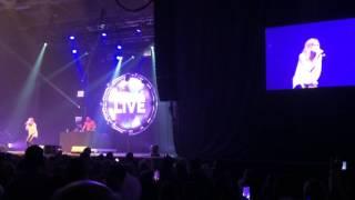VITAA - Peine & Pitié @ Fun Radio Live - Valenciennes - Le 02/06/2017