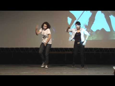 """[kimchi wave] Dance cover – miss A(미쓰에이) """"Breathe""""(브리드) ( Morocco )"""