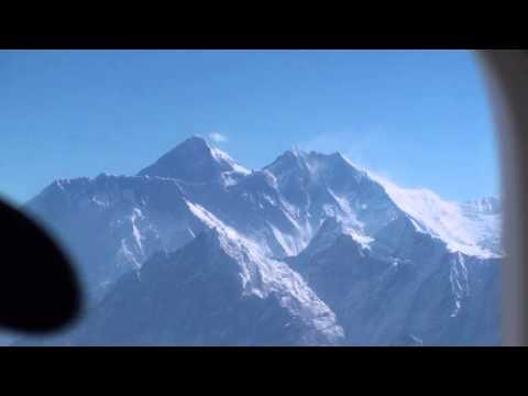Mountainflight – Kathmandu, Nepal