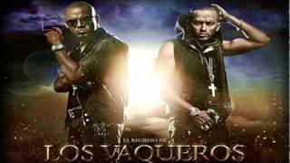 Wisin  Yandel ft Pitbull  Tego Calderon   Zun Zun Rompiendo Caderas (Official Remix 2 )2011